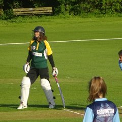 Geddington Cricket Club Last Woman Stands League 2018 Pictures:
