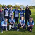 Geddington Cricket Club Last Woman Stands Team vs. Oundle Ladies Cricket Club