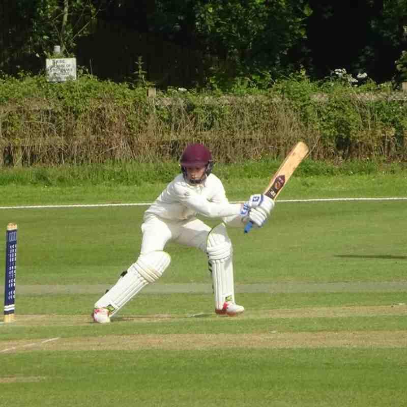 Geddington Cricket Club Sunday XI June-July 2018 Pictures: