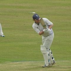 Geddington Cricket Club 1st XI June 2018 Pictures: