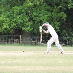 Geddington Cricket Club 4th XI 2018 Match Pictures: