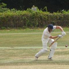 Geddington Cricket Club 1st XI July 2018 Pictures: