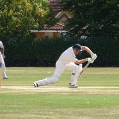 Geddington Cricket Club 1st XI August 2018 Pictures: