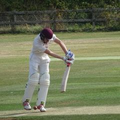 Geddington Cricket Club 1st XI September 2018 Pictures: