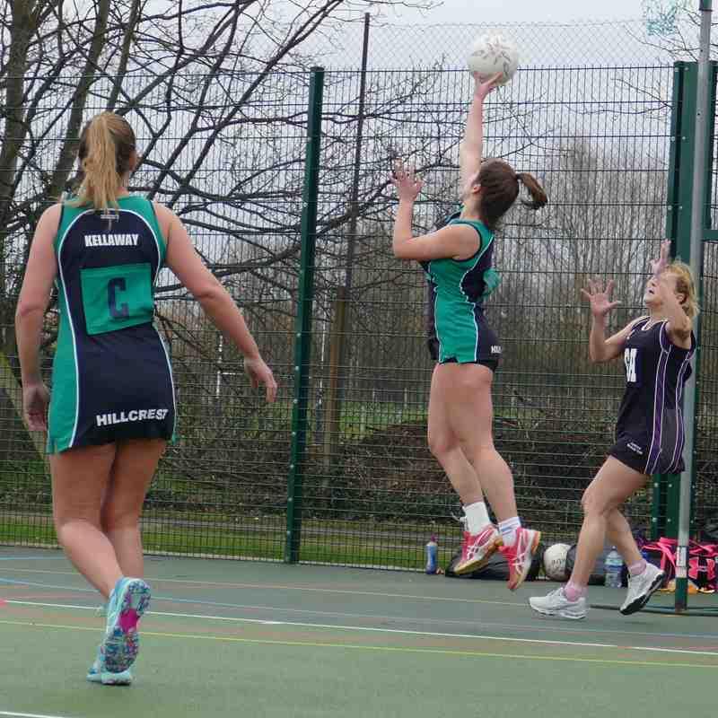 Surrey C v Ashford - 11 March