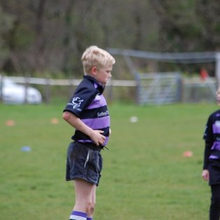 Clifton U10s They Went, They Saw, They Conquered
