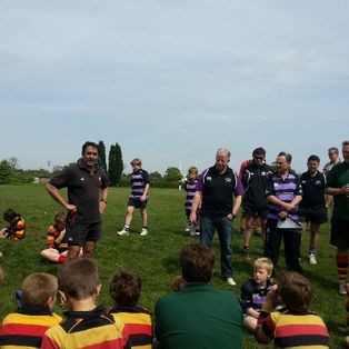 U10s show Richmond how the West Country play rugby