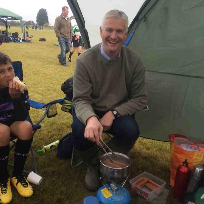 Landrover Cup Trowbridge
