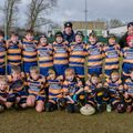 Leicester Forest vs. Loughborough RFC