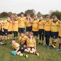 Burnham U12's get back into stride post Christmas Break