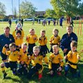 Burnham U7's run very close to memorable win