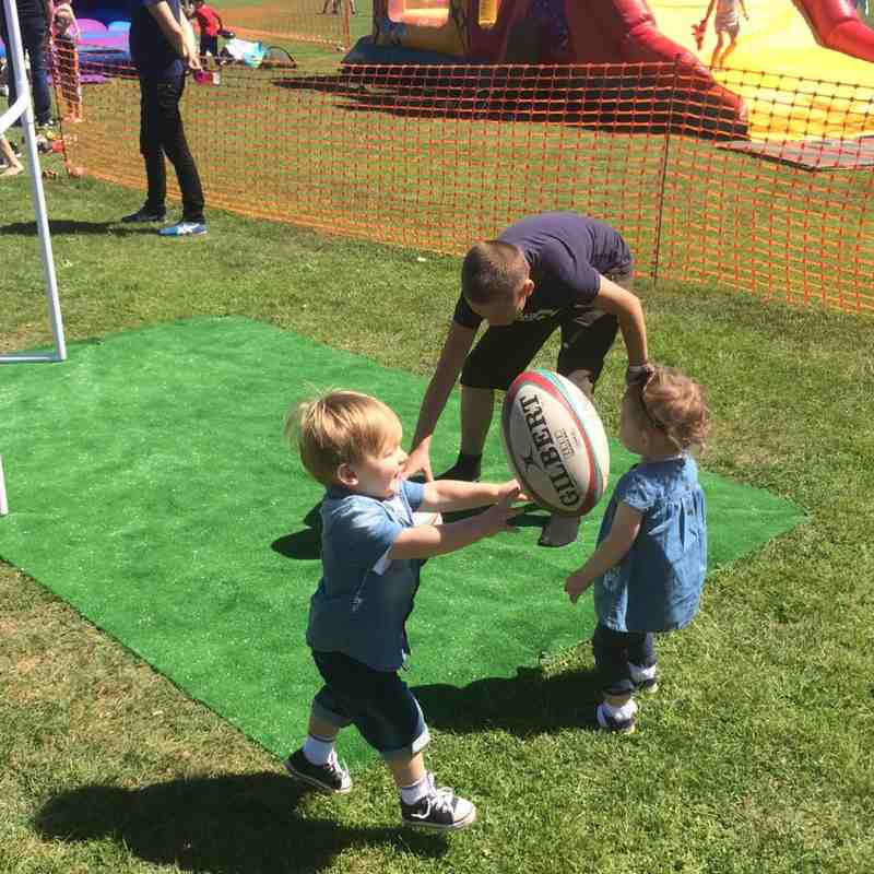 Southminster Primary School Fete