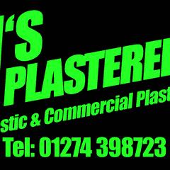 J's Plastering