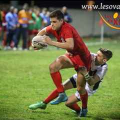 Wyke's Cameron Scott star's for England as they complete a French double