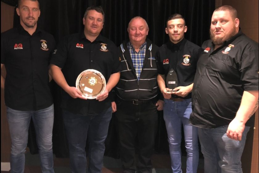 Wyke Crowned YML Division 4 Champs