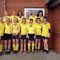 Ladies 1s beat Urmston Ladies 1st's 4 - 0