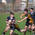 U16s storm through to Cheshire Bowl Final