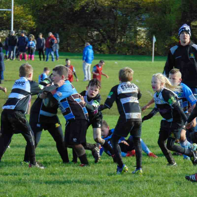 U10 V Chipping Sodbury Home - 12.11.17