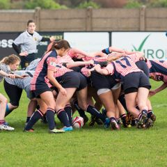 Lancashire U18 Ladies v Cheshire Ladies 09.11.14