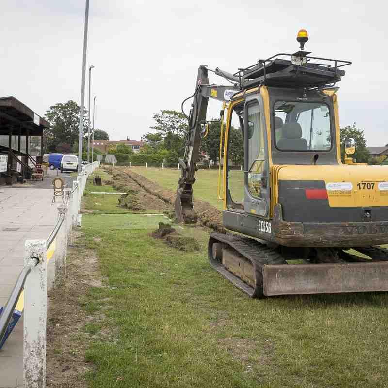 Southport RFC developments 16.07.15