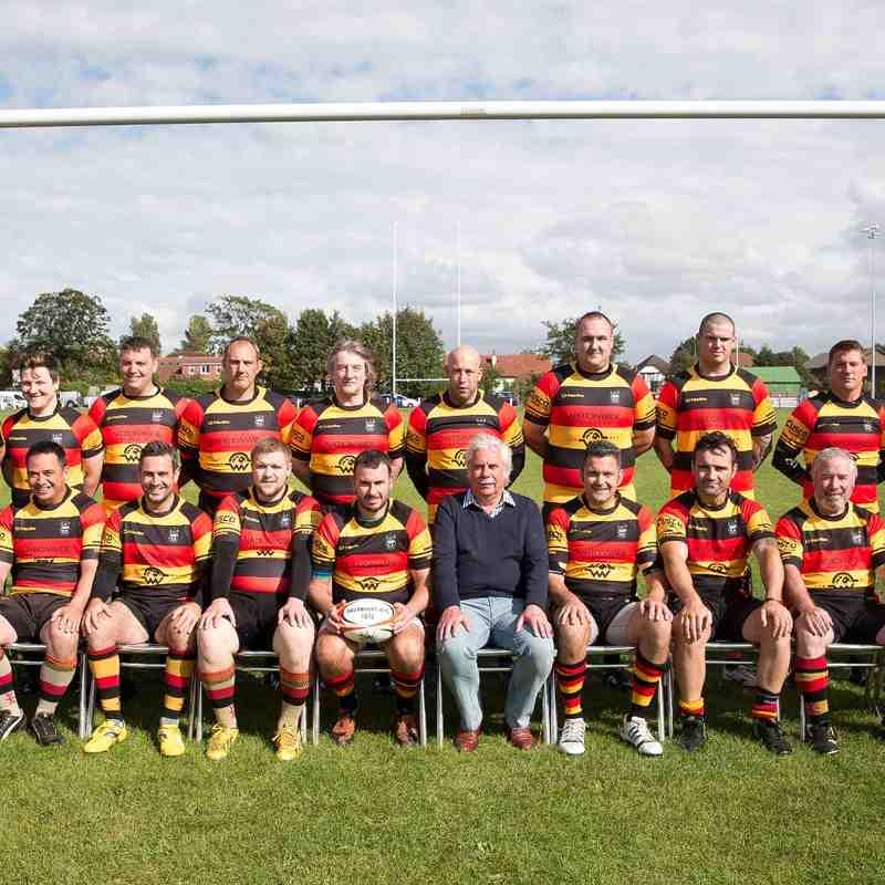 Southport RFC 3rd XV v Capenhurst 12.09.15