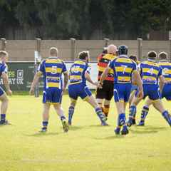 Southport RFC 1st XV v Newton le Willows 26.09.15