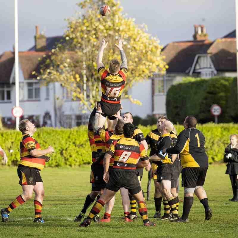 Southport RFC 3rd XV v Moore