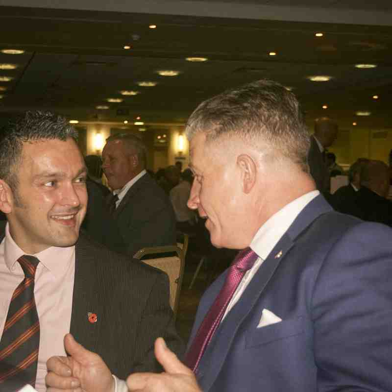 Gents Rugby Dinner 07.11.15 (photos by Peter Dolan)