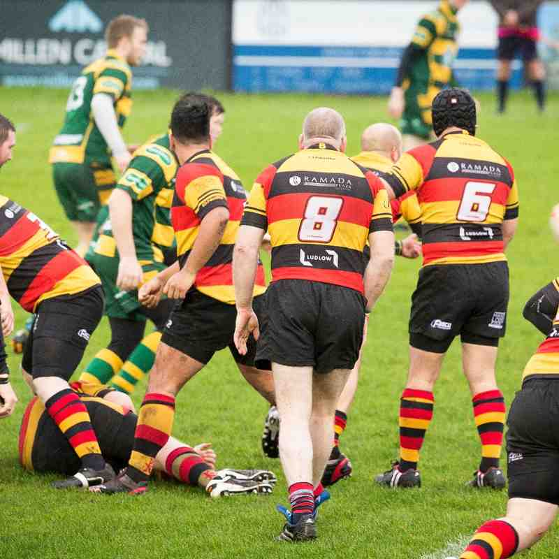 Southport RFC 2nd XV v West Park 05.12.15