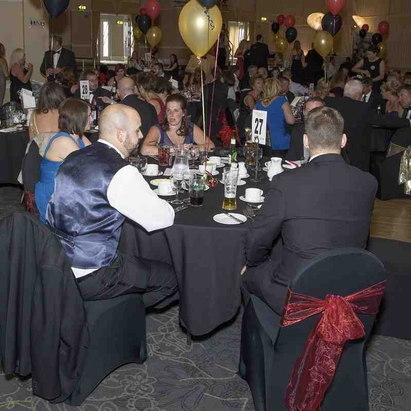 Southport RFC Ball 04.06.16