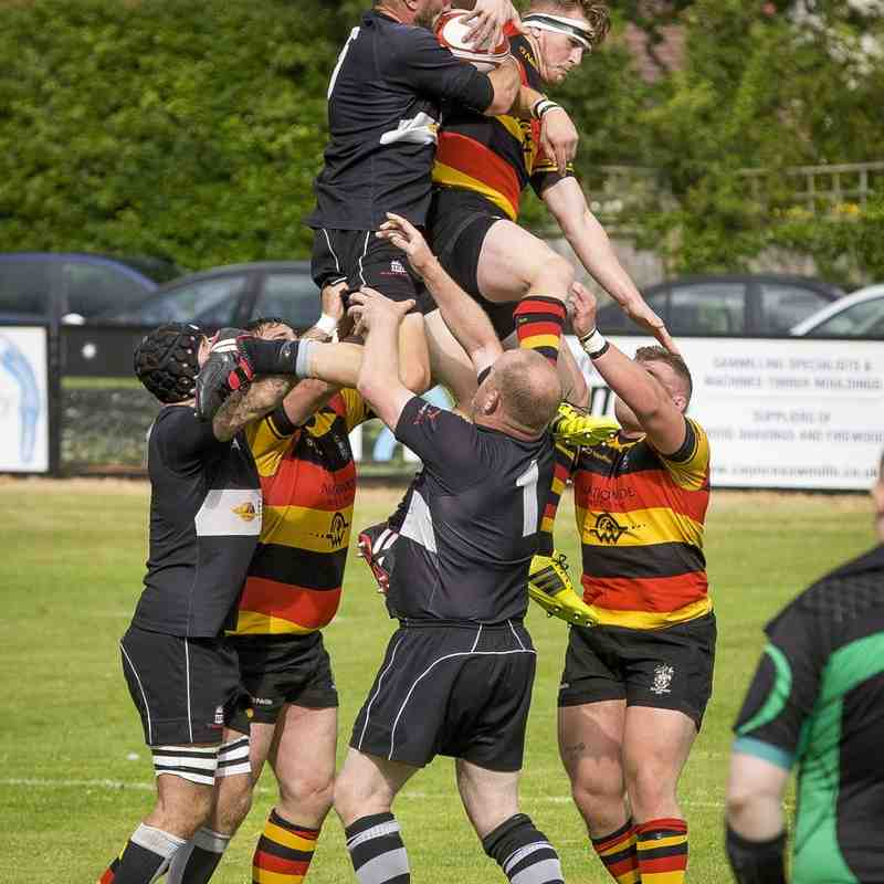 Southport RFC 1st XV v Wigan 27.08.16