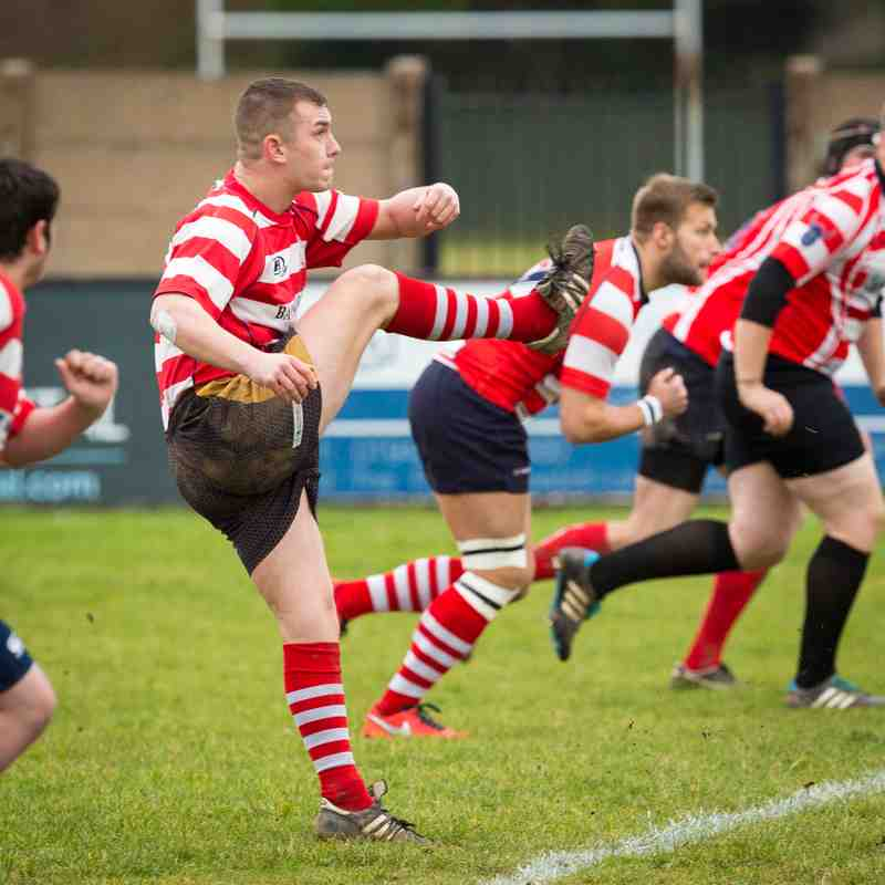 Southport RFC 2nd XV v Vale of Lune 03.12.16