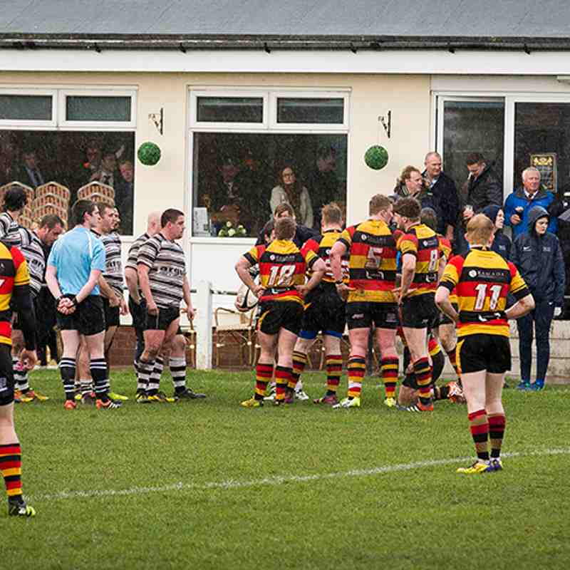 Southport RFC 1st XV v Wigan 04.03.17