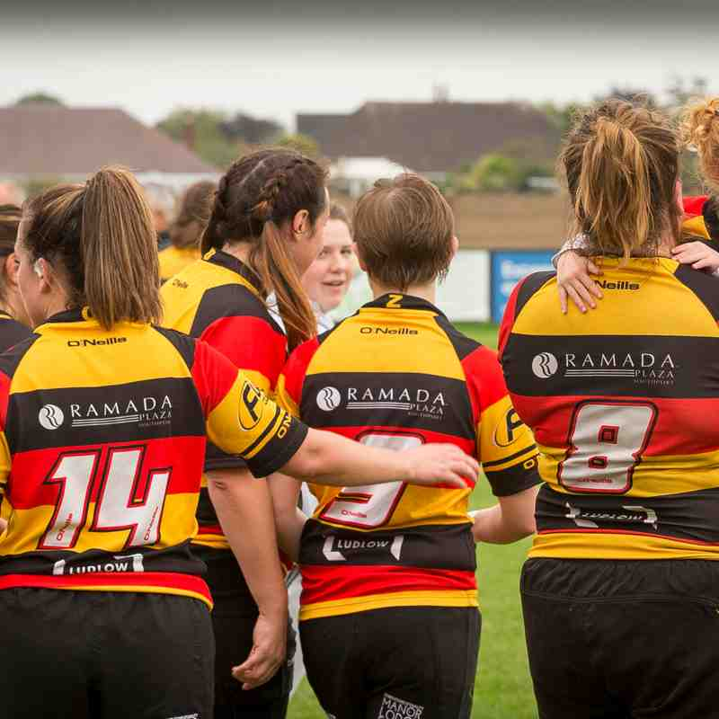 Southport RFC Ladies v Manchester 24.09.17