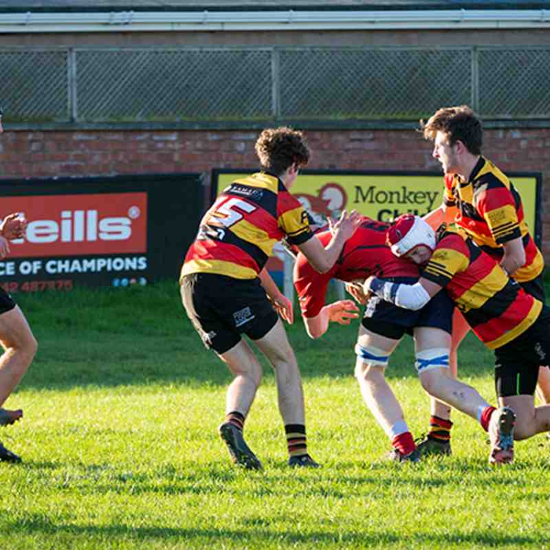 Southport RFC Colts v Chester 05.11.17