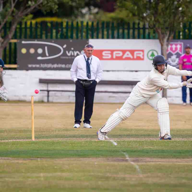 Southport & Birkdale CC 1st XI v Leigh T20 21.06.18