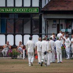 Sefton Park CC 1st XI v Southport & Birkdale 28.07.18