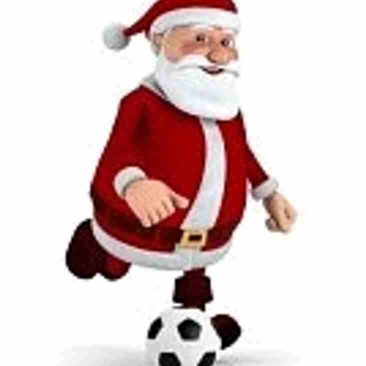 Merry Christmas from all the u8 Team !!