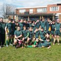 U16s claim hard fought win against Chesterfield