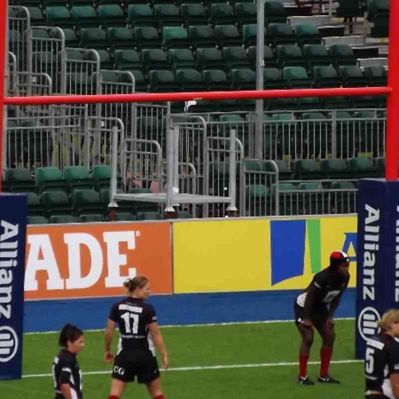 Allianz 08.09.13 Sarries v Bristol