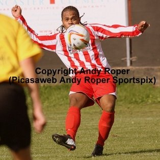 Stourbridge 2 Chesham United 3