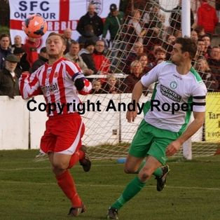 Stourbridge 4 Biggleswade Town 1