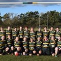 Mellish RFC Ladies beat Lincoln Ladies 7 - 15