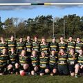 Mellish RFC Ladies vs. Coventry WelsH RFC Ladies