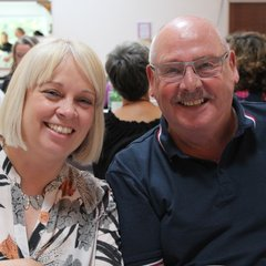 Ladies Lunch  in memory of Mary - Sept 22nd 2018
