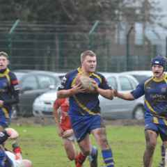 Chapel Win Top of the Table Battle