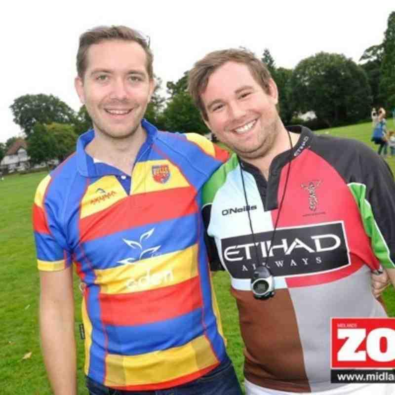 Pride in Sports 2013