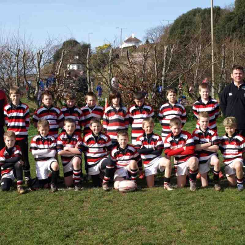 various from u10s