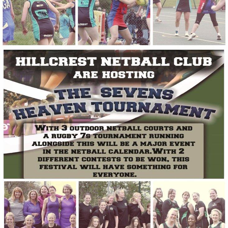 Sevens Heaven Tournament<