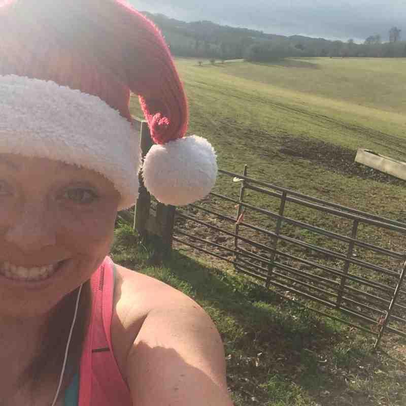 Annual Christmas Challenge